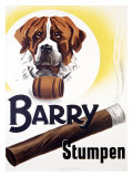 Barry Stumpen Giclee Print