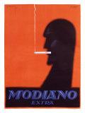 モディアノ ジクレープリント : ラスロ・アラダール・リヒター