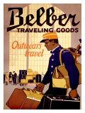 Belber Giclee Print