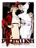 Pygmalion Giclee Print by  Vanderhem