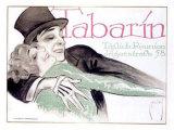 Tabarin Giclee Print by Ernst Deutsch