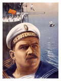 Battleship Potemkin Giclee Print