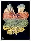 Rainbow Dancer Giclee Print