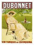 Dubonnet Giclee Print