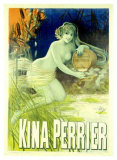 Kina Perrier Giclee Print by  PAL (Jean de Paleologue)