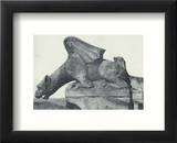 Gargoyle - Cathedral Prints