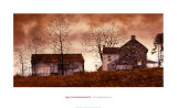 At Breakfast Prints by Ray Hendershot