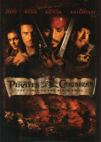 Pirates of the Caribbean Posters