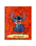 Stitch Posters