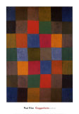 New Harmony (Neue Harmonie), 1936 Kunst von Paul Klee