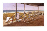 Summer Rental Prints by David Doss