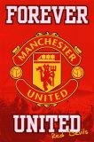 Manchester United para siempre, en inglés Fotografía
