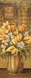 Bouquet from Holland Prints by Charlene Audrey