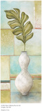 Cote d'Azur Petite I Poster by Michael Brey
