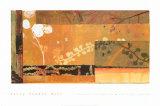 Summer Lateday 3 Kunstdrucke von Kerry Vander Meer