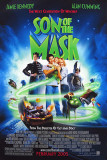 Son Of The Mask Posters
