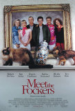Meet The Fockers Plakat