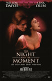 The Night And The Moment Posters