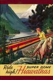 Hiawatha, 1952 Prints