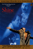 Shine Posters