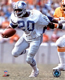 Billy Sims - 04 Running Photo