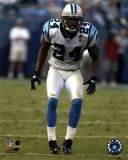 Ricky Manning Jr. - 2004-2005 Action Photo