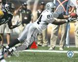 Oakland Raiders - Joey Porter Photo Photo