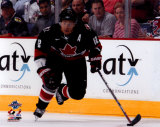 Jarome Iginla - 2004 Team Canada Photo