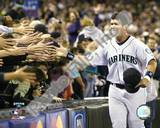 Seattle Mariners - Edgar Martinez Photo Photo