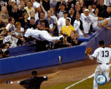Derek Jeter - &#39;04 Head First Dive Photo