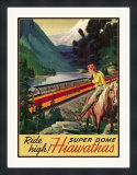 Haiwatha 1956 Posters by  Krantz