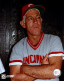 Sparky Anderson  - Coach Photo