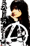 Ashlee Simpson (Face) Music Poster Print Prints