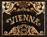 Vienna Prints by Madison Michaels
