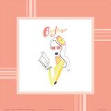 Bonjour Art by Barbara Griffel