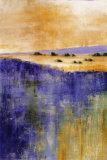 A distanceI Affiches par Cheryl Martin