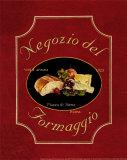 Negozio del Formaggio Prints by Catherine Jones