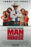 Man of the House Posters