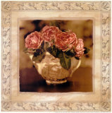 English Rose II Prints by JoAnn T. Arduini