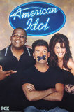 American Idol Print