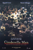 The Cinderella Man Poster