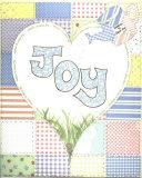 Words to Grow by: Joy Prints by Lauren Hallam