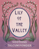 Lily of the Valley Poster by Louise Max
