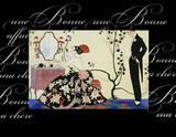 Souffle de Poudre Poster
