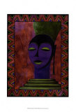 African Beauty II Prints by Renee Stramel