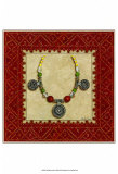 Casablanca Jewels Prints by Chariklia Zarris