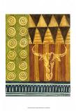 Ancestor Spirit II Prints by Chariklia Zarris
