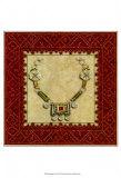 Marrakesh Jewels Print by Chariklia Zarris