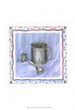 Heirloom Cup and Rattle I Prints by Tara Friel