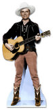 Gene Autry Playing Guitar Lifesize Standup Poster Stand Up
